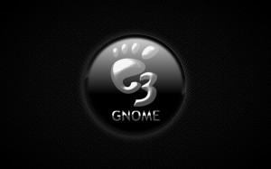 Gnome 3 1920 × 1200