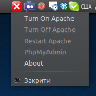 Apache-Switch