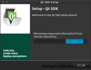 QT-SDK