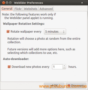 Webilder