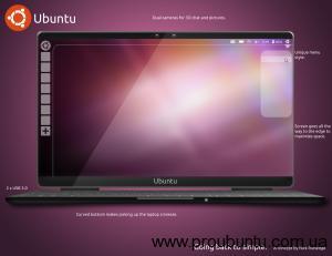 UbuntuLaptopConcept