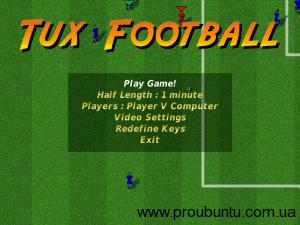 tuxfootball