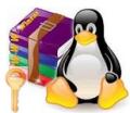 linux-archive-password
