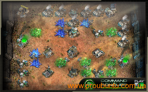 Command Conquer Tiberium Alliances