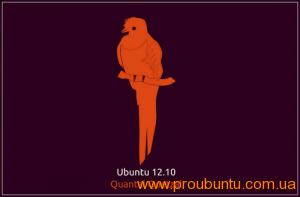 Ubuntu 1210