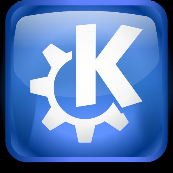 KDE_logo