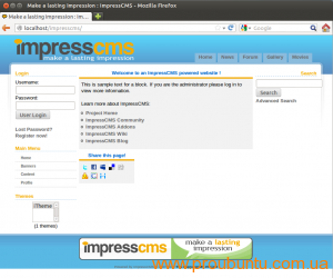 impresscms