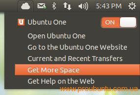 ubuntuonesync